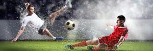 Football-slider
